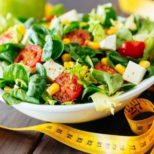8 práticas de dieta de sucesso